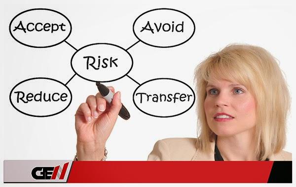 Rủi ro gặp phải trong doanh nghiệp