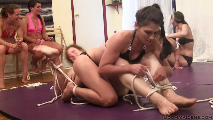 Riley brooks and facial