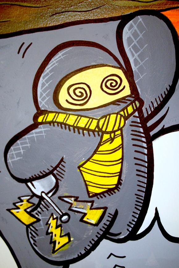 murals - murals wallpaper