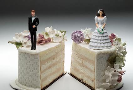 divorse - حقائق عليك أن تعلمها عن تجربة الطلاق