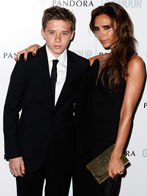 Brooklyn beckham dating wealthy aristocrats daughter