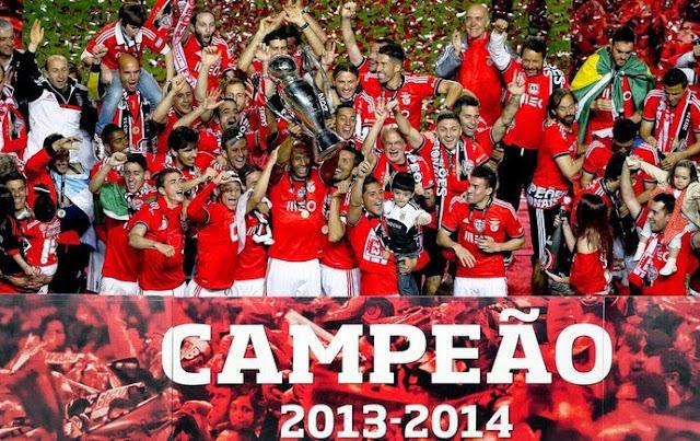 Campeão 2013-2014