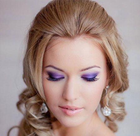 مكياج عروس 2013 - مكياج العرائس 2013