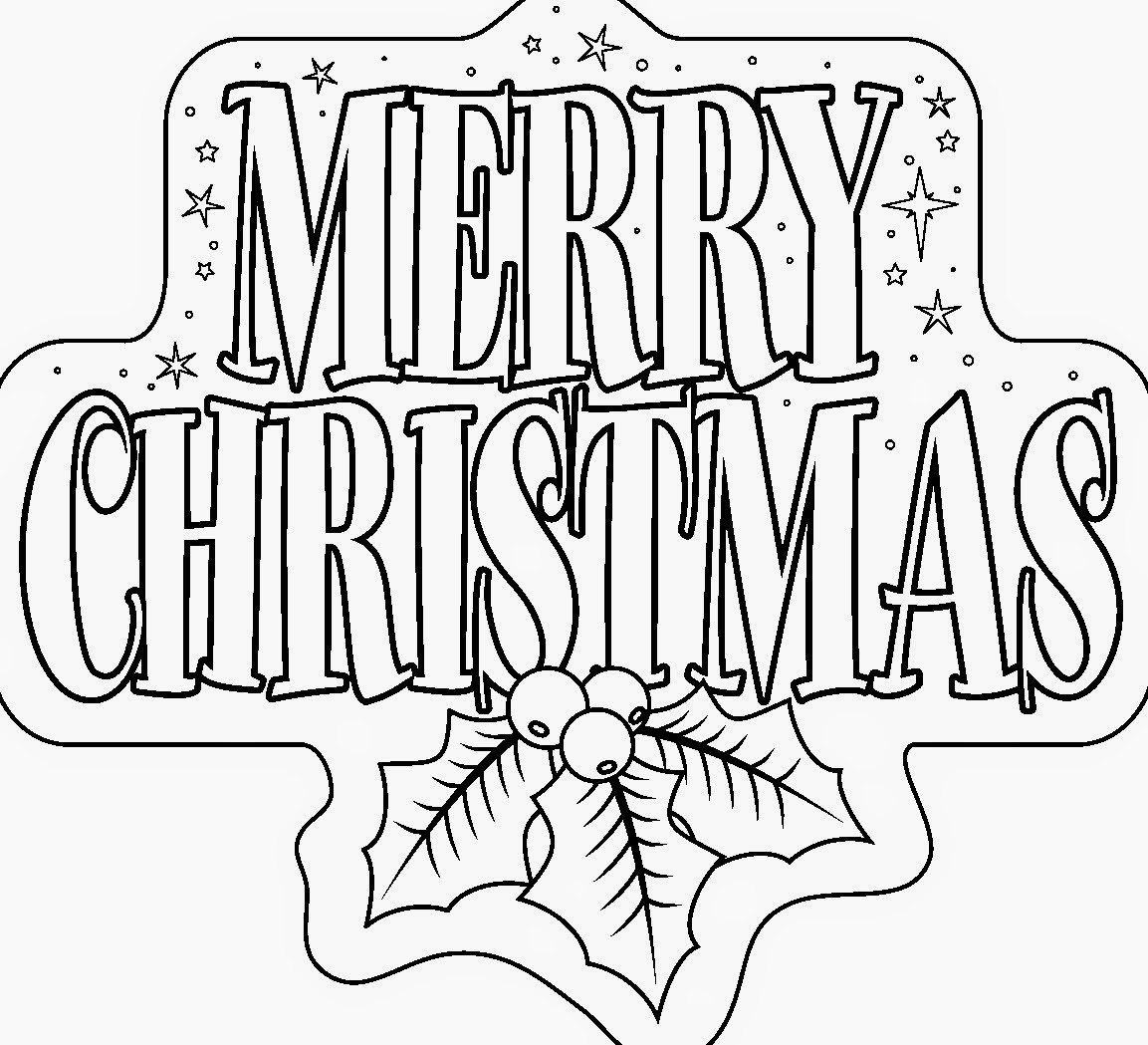 The holiday site christmas coloring pages for Christmas printables coloring pages
