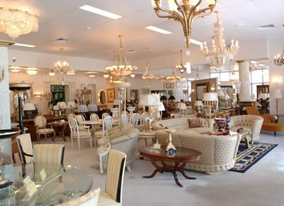 Home Furniture Store