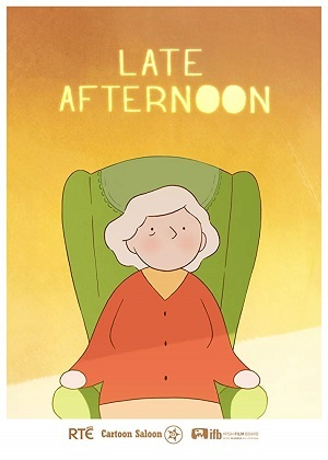 Late Afternoon - Legendado Filmes Torrent Download capa