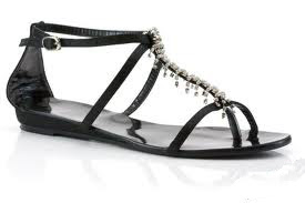 flat sandals for womens