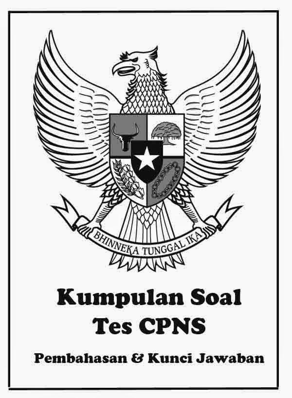 Download Kumpulan Soal Tkd Tes Cpns 2016 Zona Pendidikan