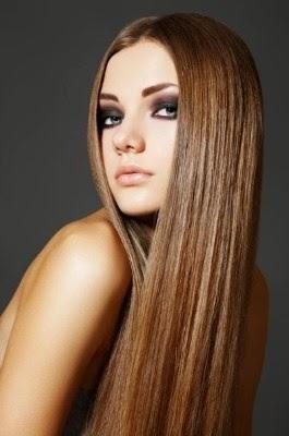 Saçları hızla uzatan formül