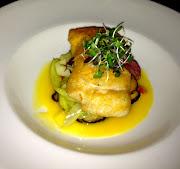 350g poisson en filet (choisissez un poisson qui se tient bien à la cuisson