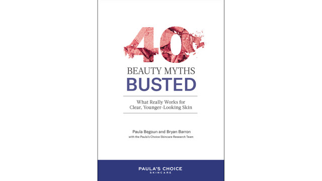 20 Beauty Myths