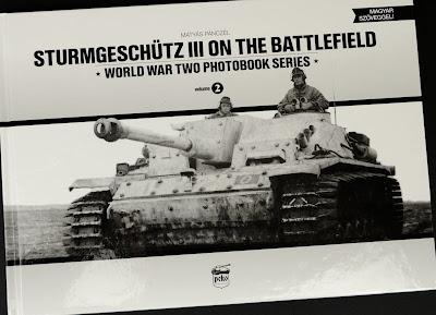 Panczel Sturmgeschütz III on the Battlefield Vo.4 Panzer-Modellbau Fotos StuG 3