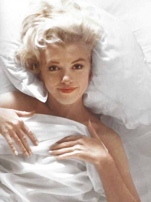 Marilyn Monroe por Douglas Kirkland (1961)