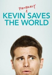 Kevin (Probably) Saves the World Temporada 1 audio latino