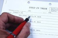 Trust Deed california