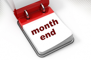 Image result for end of the month