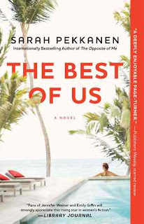 The Best of Us - Sarah Pekkanen