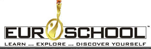 Euro School Santacruz Logo
