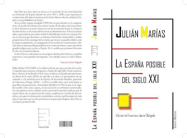 La España posible del siglo XXI