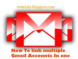 How to link Multiple Gmail accounts - Gmail
