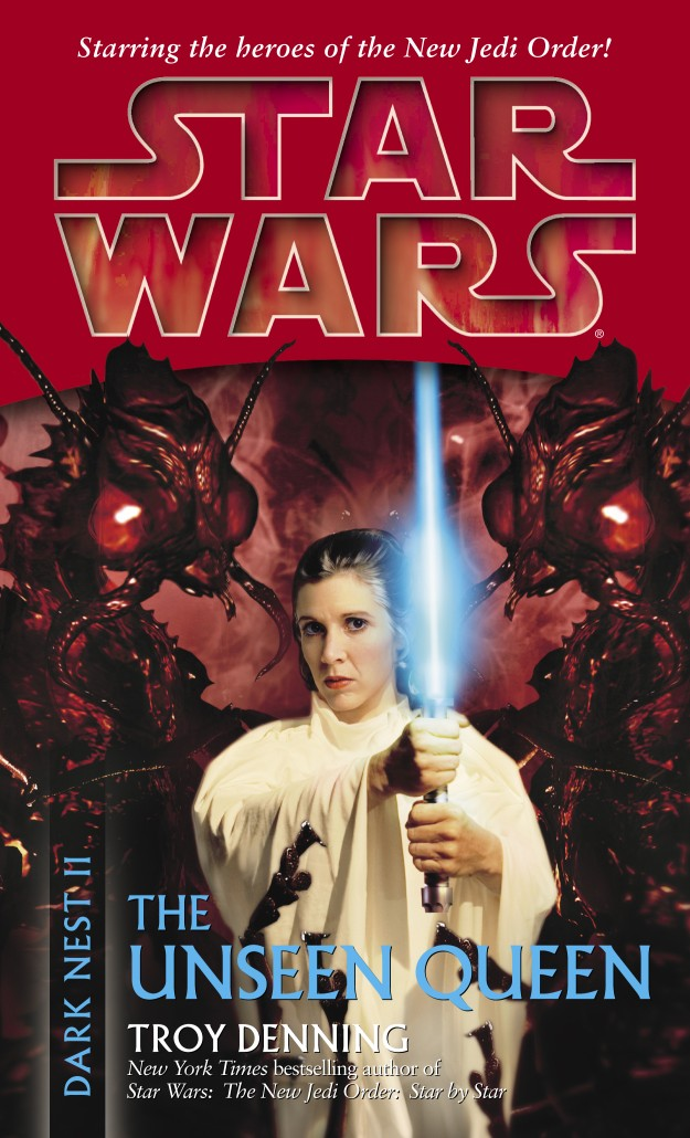 Star Wars Dark Forces Book
