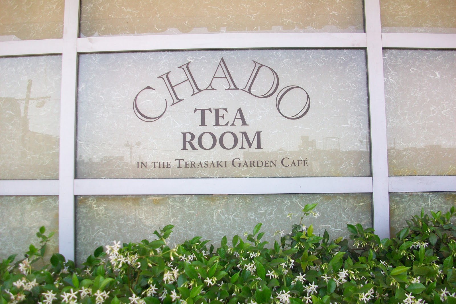 Chado Tea Room Deals on DealFly