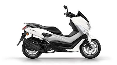 Harga dan Spesifikasi Yamaha NMAX