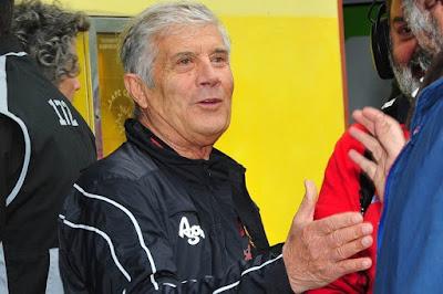 Agostini: Rossi Tidak Bisa Memotong Tikungan, Tapi?