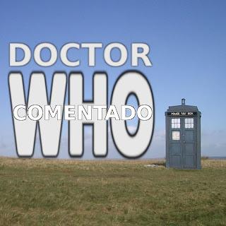 Doctor Who Comentado