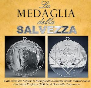 Medaglia della Salvezza