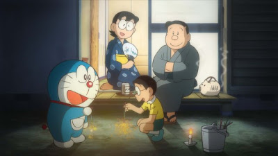 DORAEMON NOBITA AUR JADOOI TAPU FULL MOVIE WATCH ONLINE (2013)
