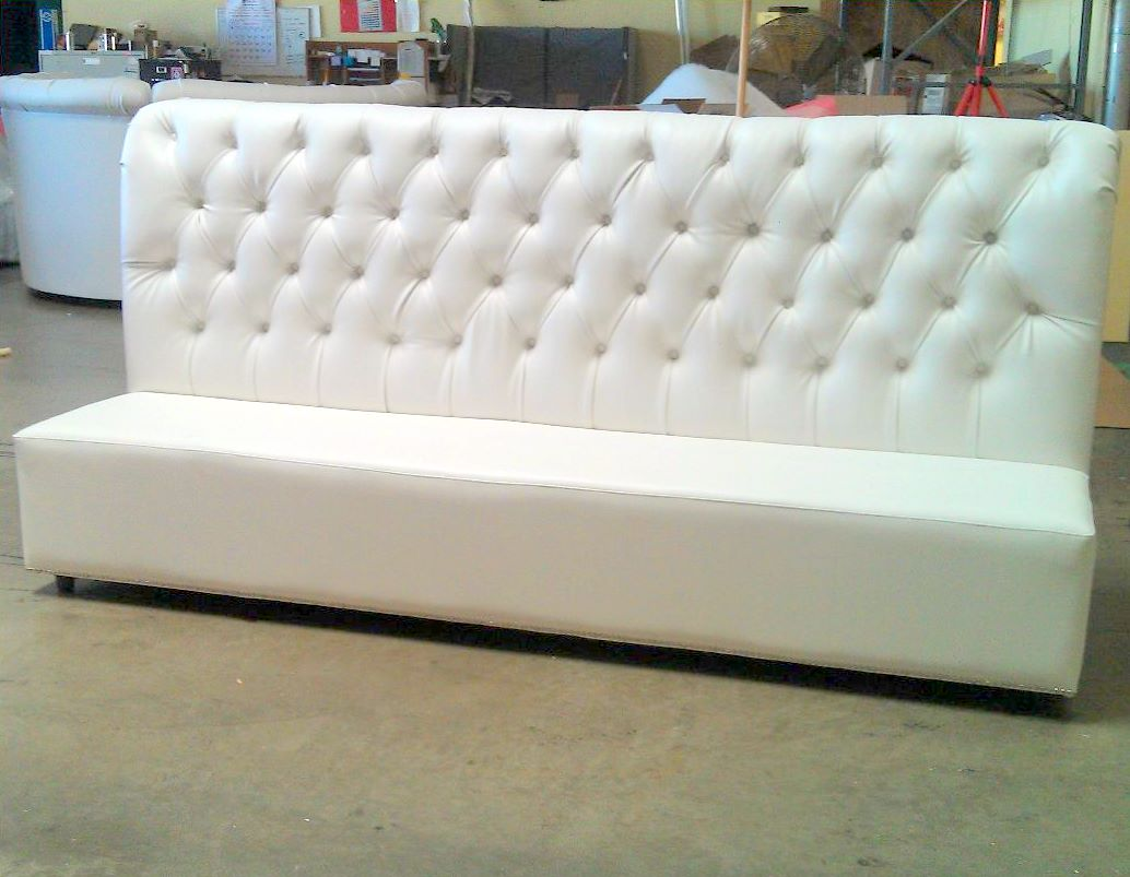 Tufted Banquette Seating 28 Images