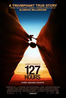 [มาสเตอร์] 127 Hours – 127 ชั่วโมง [พากย์ไทย]