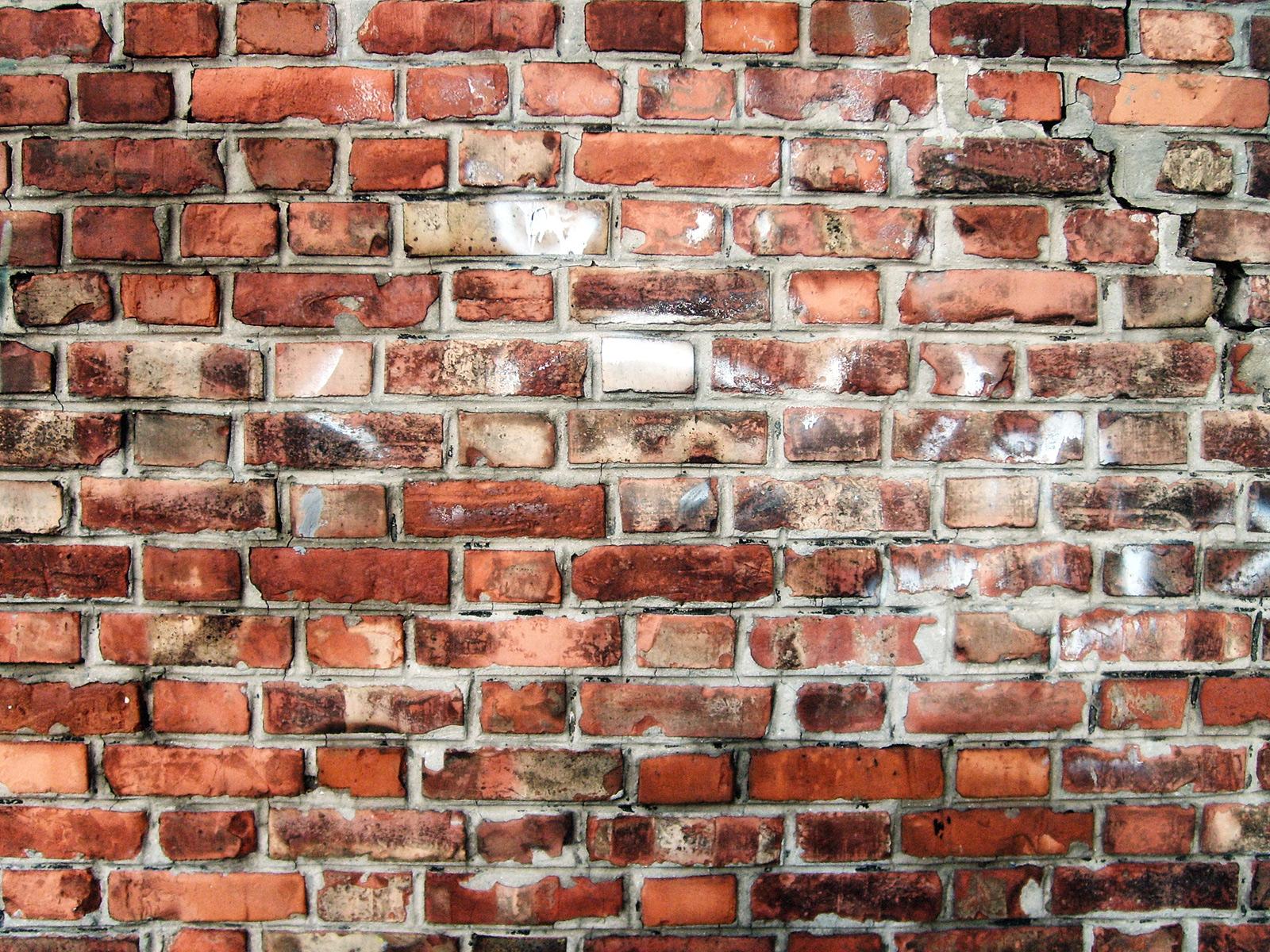 faux brick wall texture - photo #16