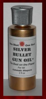 One Shot One Soul