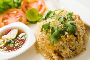 Resep Cara Membuat Nasi Goreng Vegetarian | Resep Masakan Enak ...