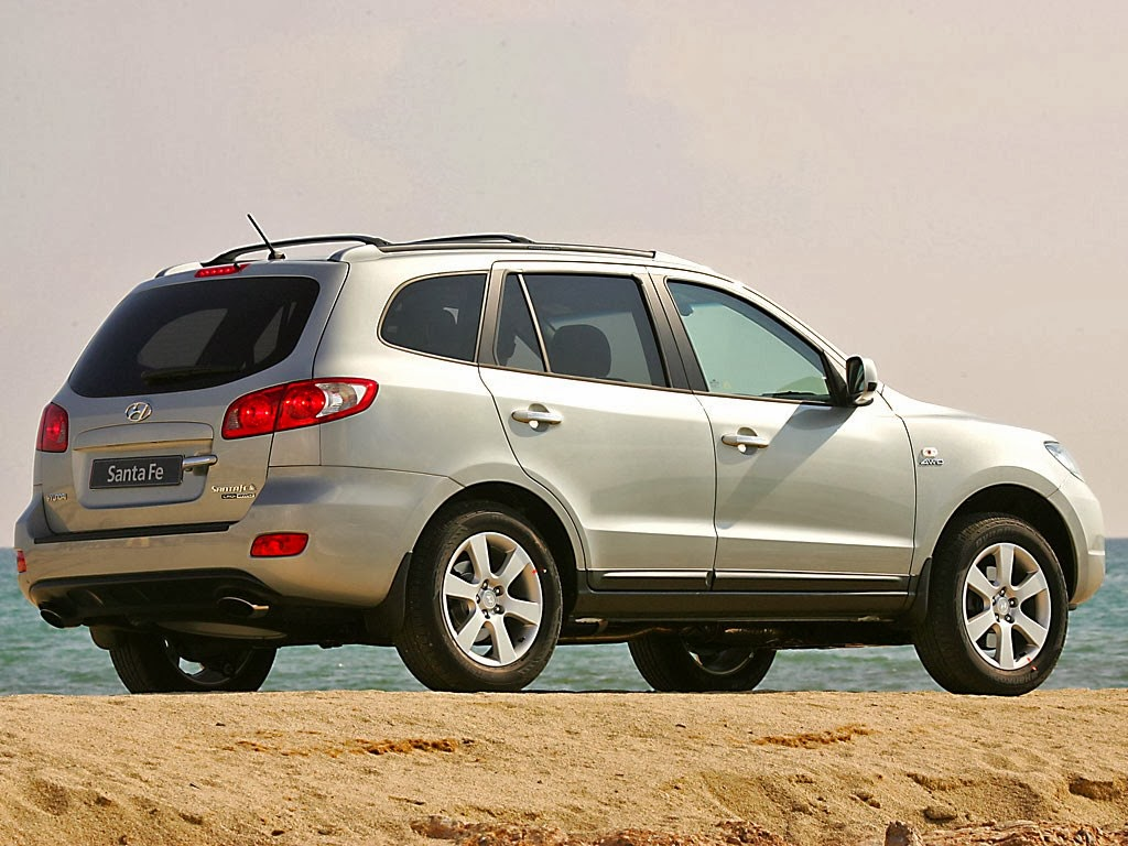 hyundai santa fe 2014 suv prices wallpaper specs review. Black Bedroom Furniture Sets. Home Design Ideas