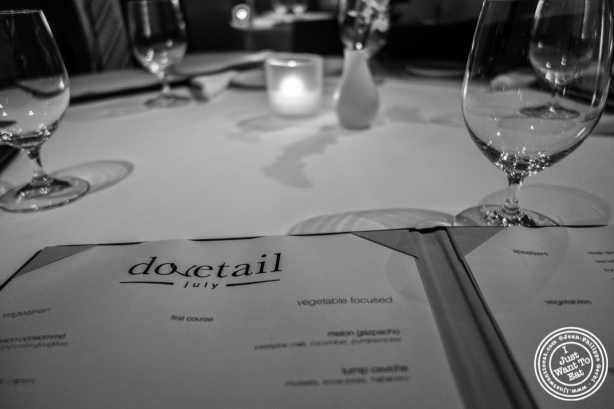 image of Dovetail in New York, NY