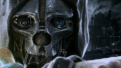 Dishonored Game Wallpaper Corvo Attano