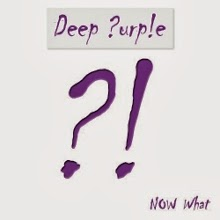 Deep Purple - 'Now What?!':