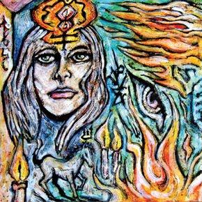 Cyanna Mercury – Archetypes
