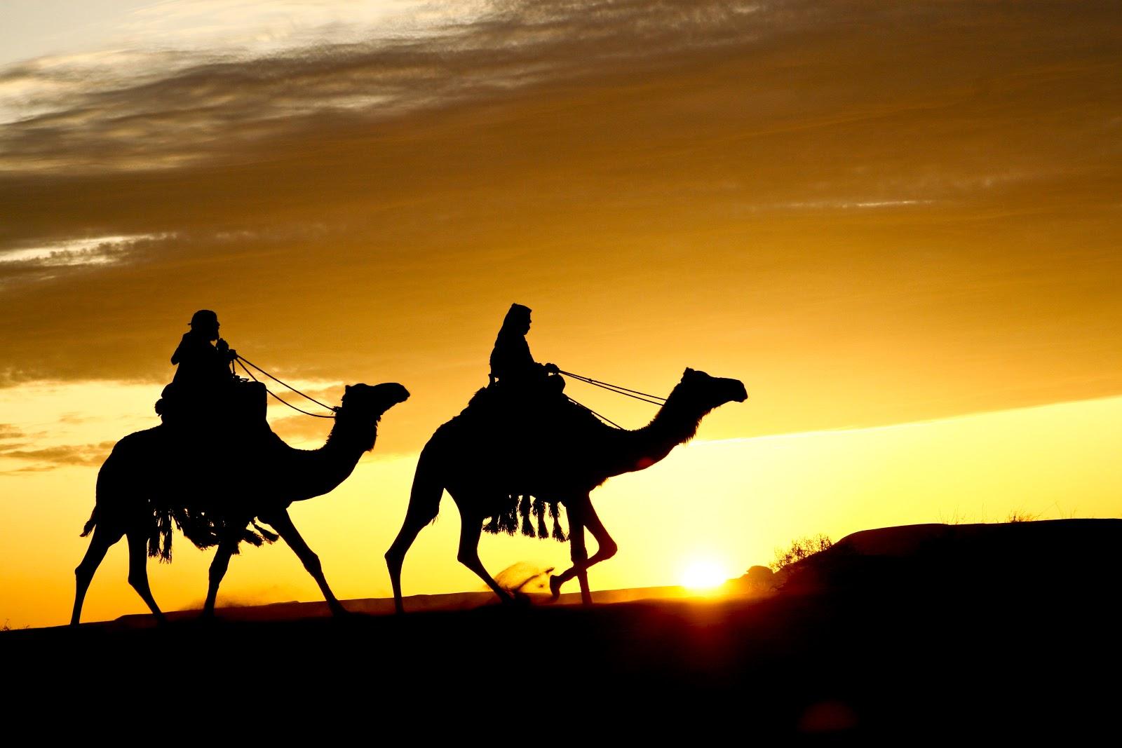 Makna dan Refleksi Perjalanan Hijrah Rasulullah SAW