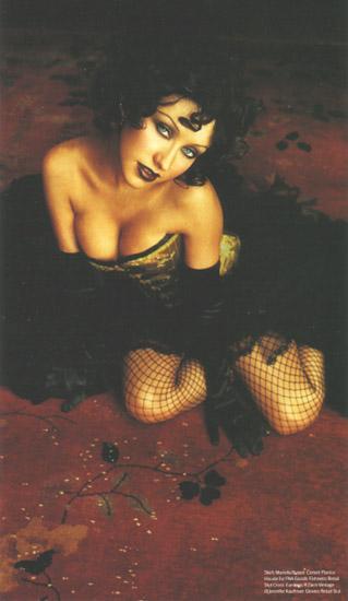 christina aguilera hot pics