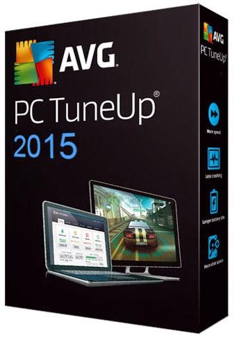 AVG 2015
