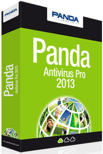 Panda Antivirus Pro 2013 License Keys, Serial Key Free For 3 Months Built In