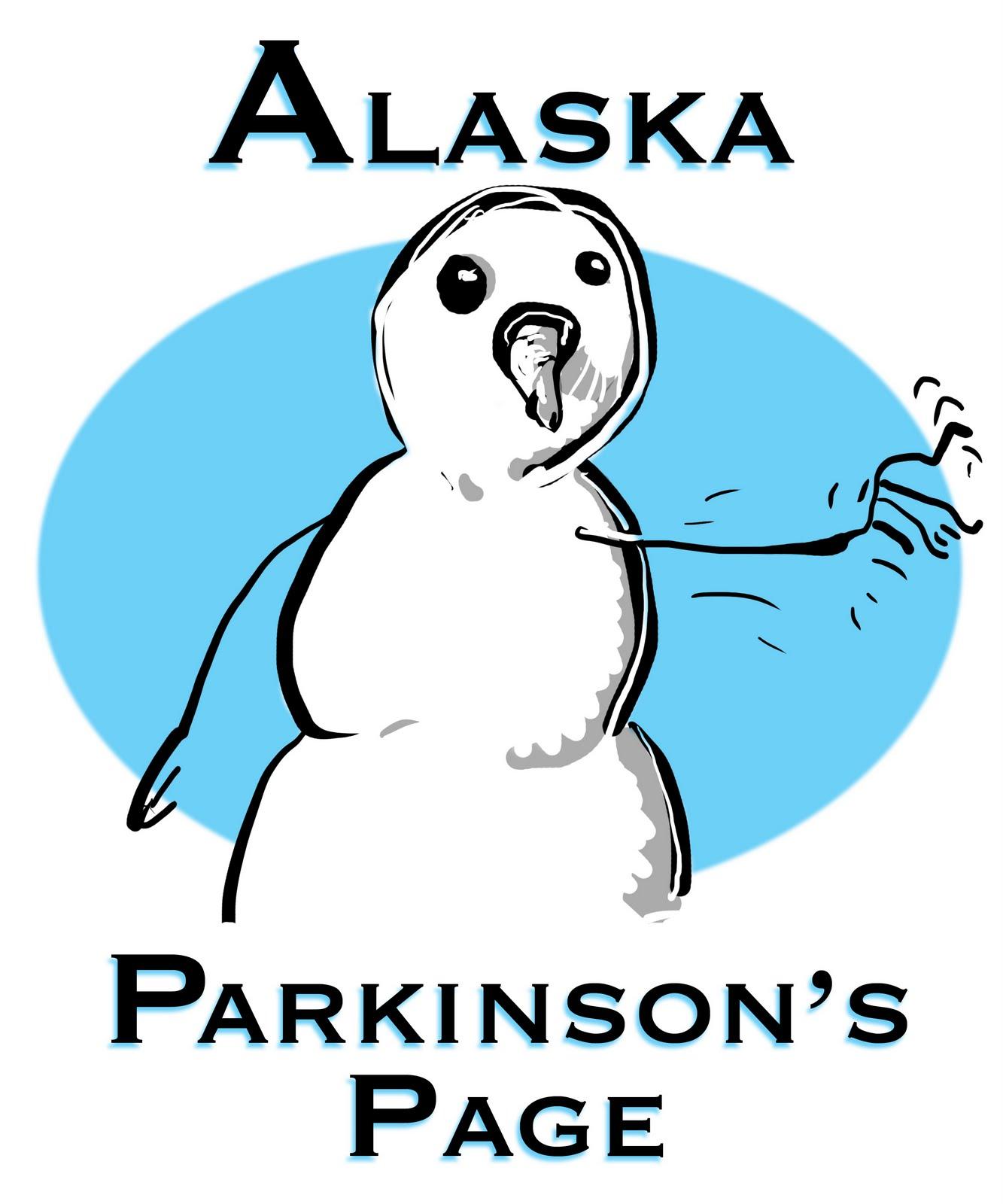 Off and On: The Alaska Parkinson\'s Rag: 2011