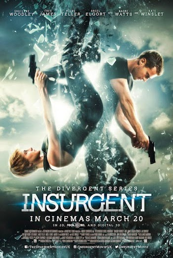 Insurgent (2015) Full Movie
