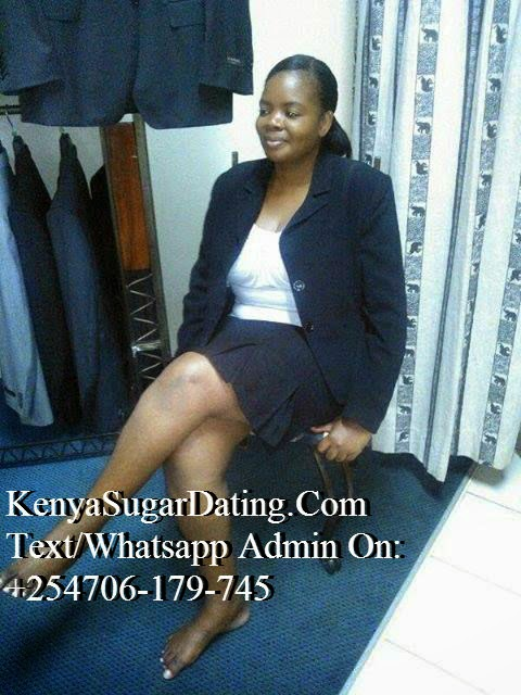 Dating rich man in kenya