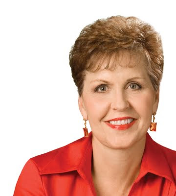 Famous Joyce Meyer Quotes