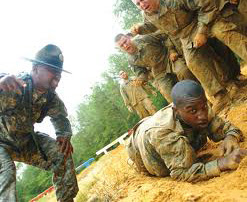 Bootcamp Military Training